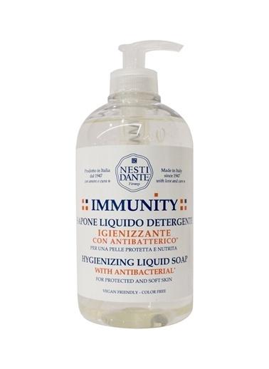 Nestidante Nesti Dante Immunity Sıvı Sabun Renksiz